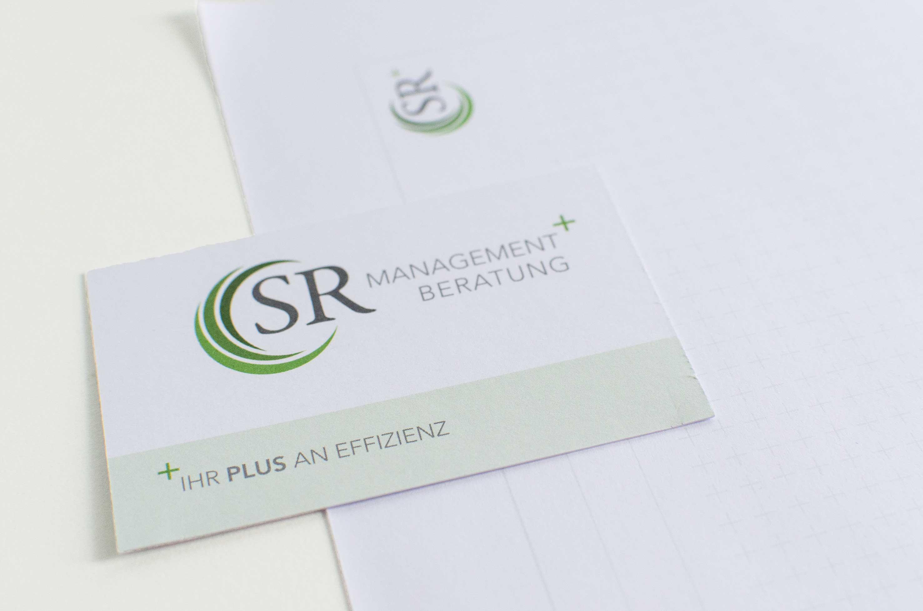 Corporate Design, Logo, Visitenkarte, Werbung, Dresden