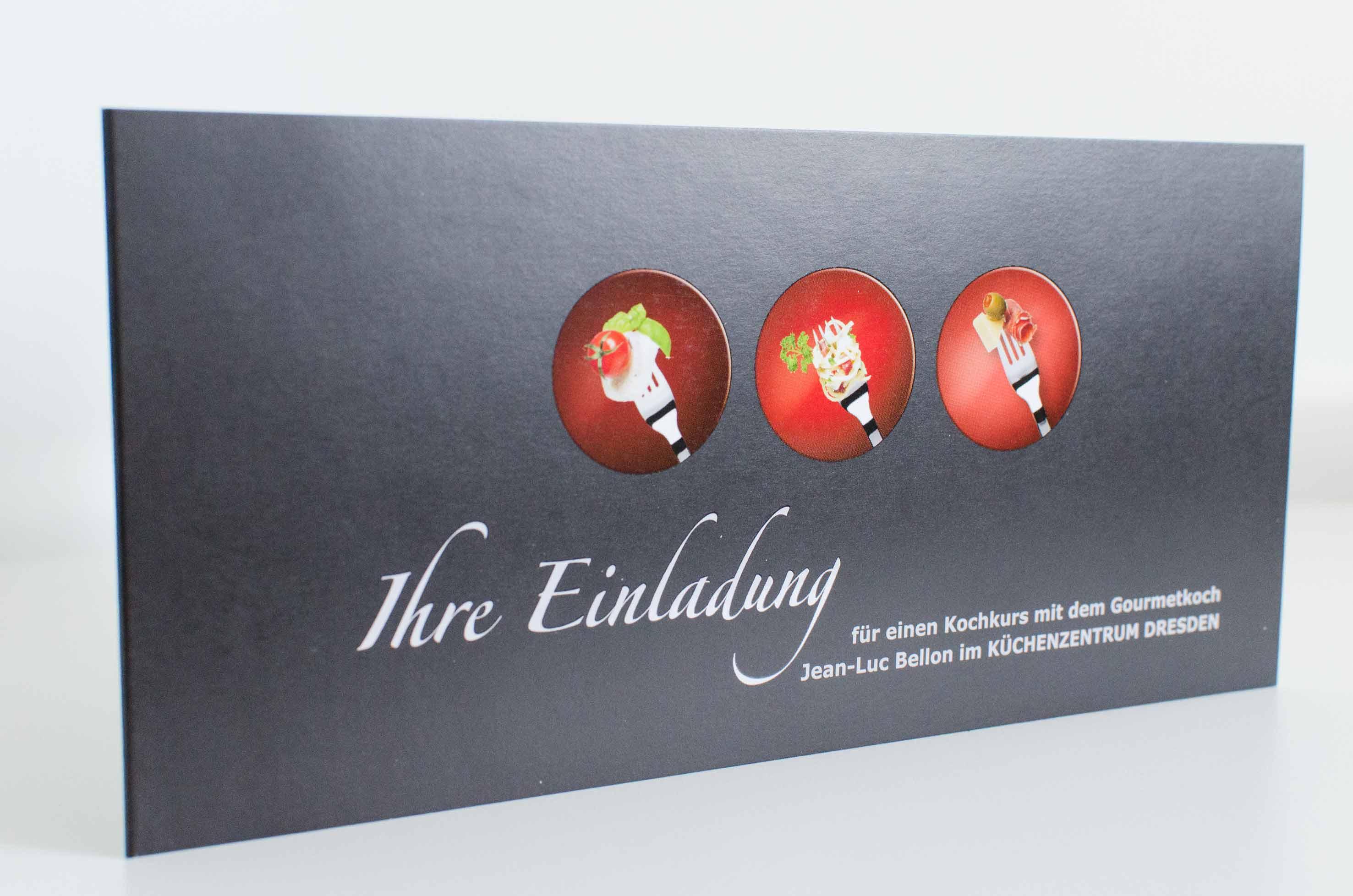 Drucksachen Werbeagentur Haas