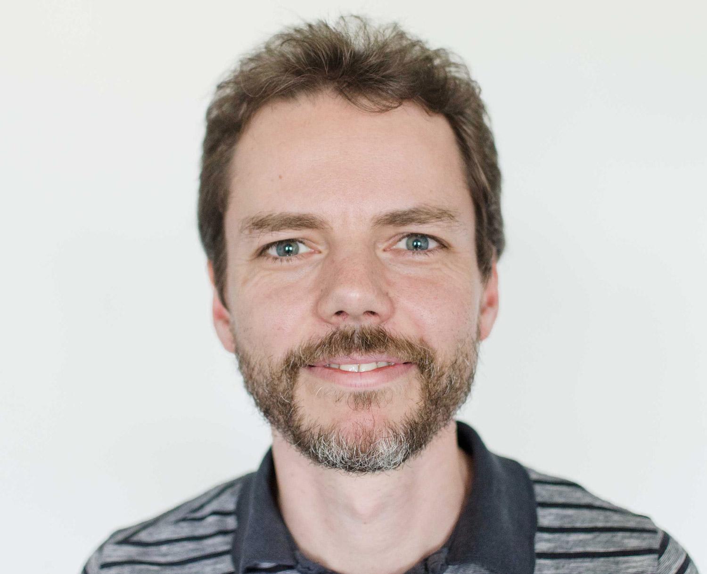 Steffen Haas